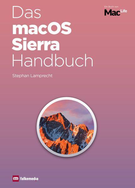 Das macOS Sierra Handbuch 2017