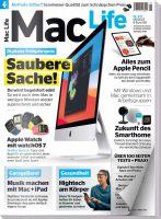 Vorschau: Maclife