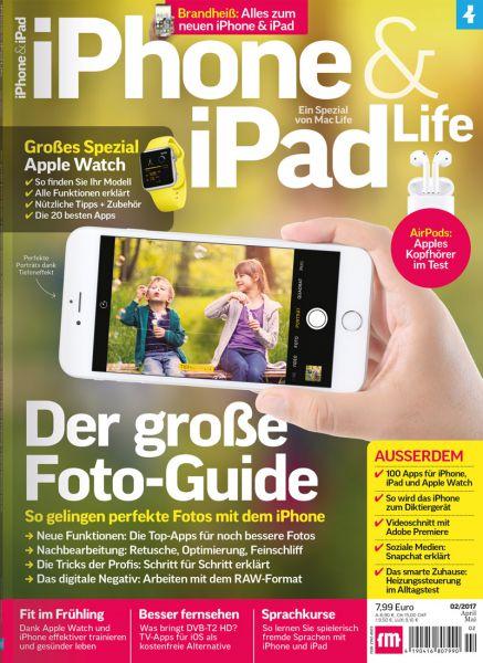 iPhone & iPad Life 02/2017