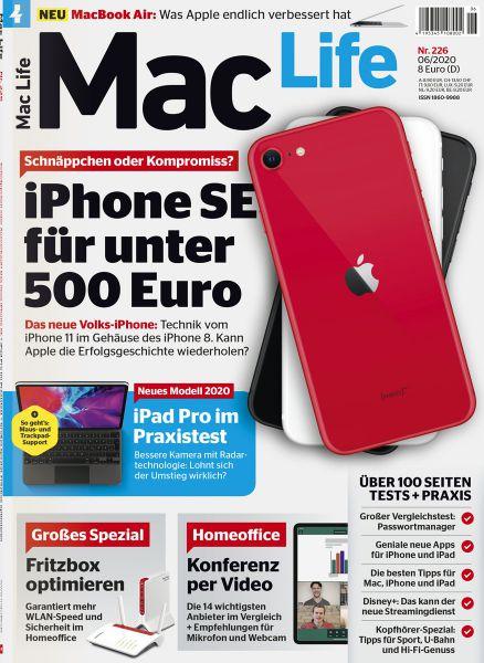 Mac Life 06/2020