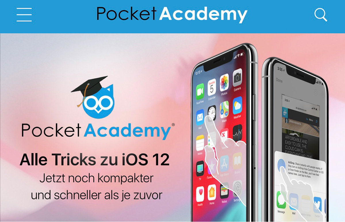 Mac Life Pocket-Academy