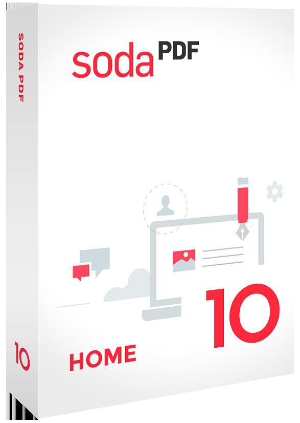 sodaPDF 10