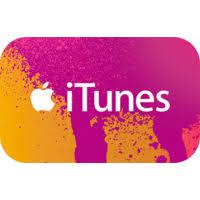 iTunes App Karte 15 €