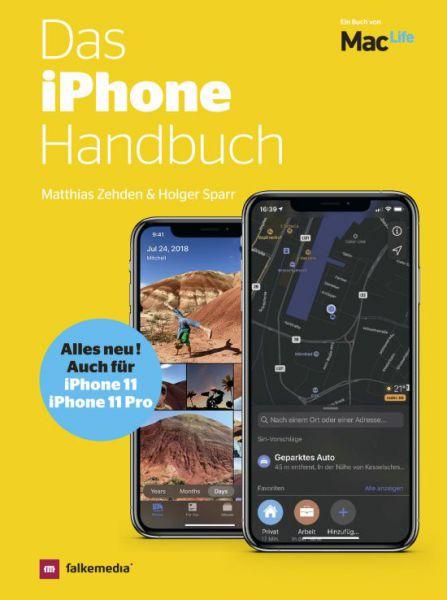 Das iPhone Handbuch Ausgabe 2020