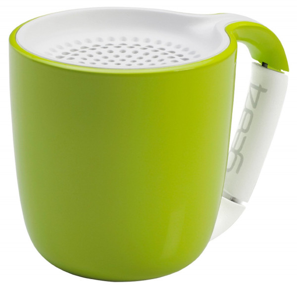 Audiosystem GEAR4 Espresso Bluetooth Green