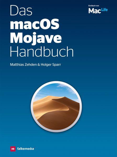 Das Mac OS Mojave Handbuch 2019