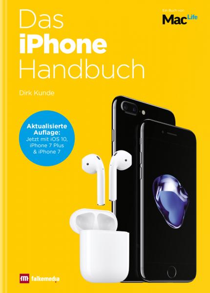 Das iPhone Handbuch 2017