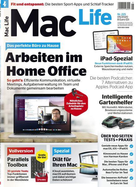 Mac Life 05/2020