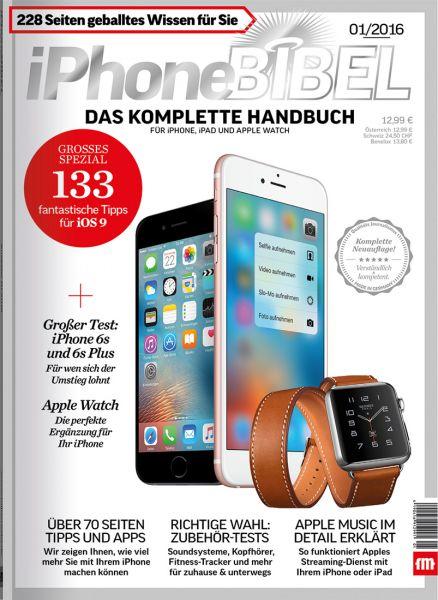 iPhoneBIBEL 01/2016