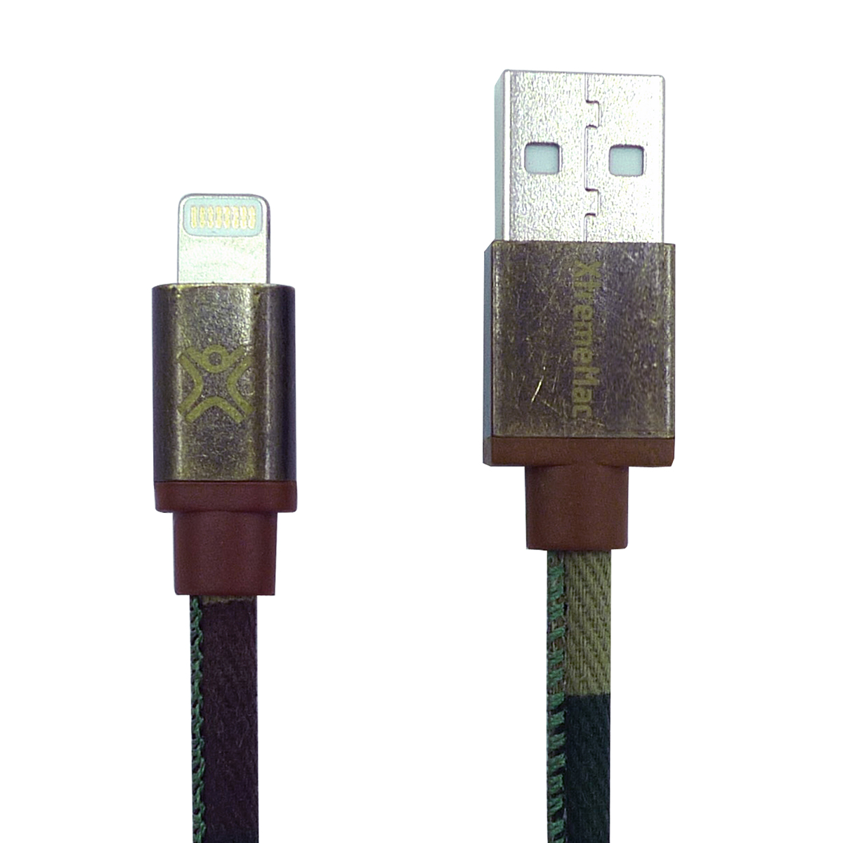 XtremeMac Camo Lightning Kabel
