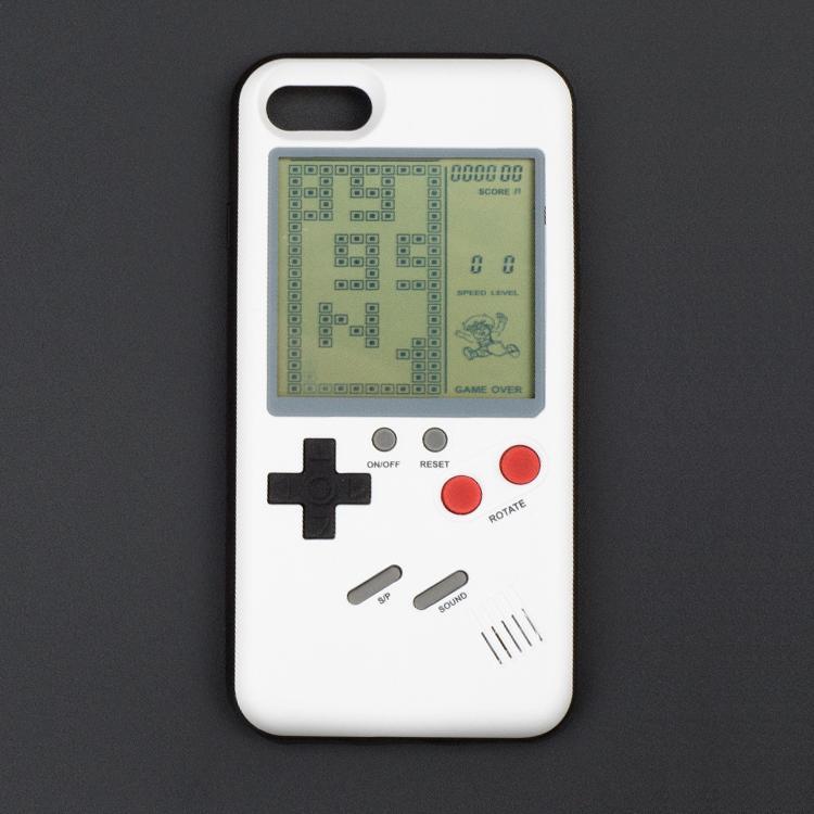 Gameboy Hülle für iPhone 7&8