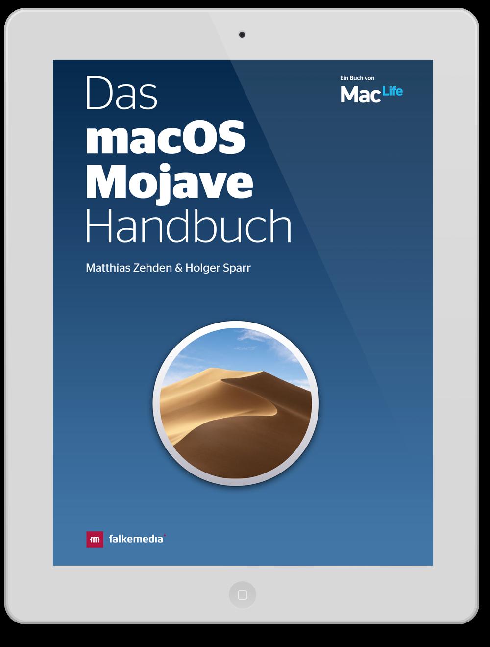 Maclife - MacOS Handbuch 2018