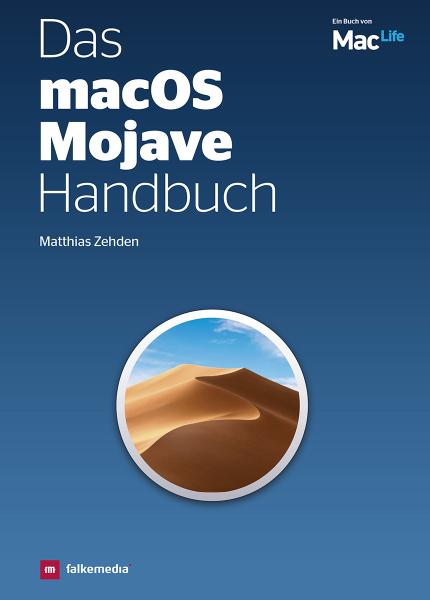 Das macOS Mojave Handbuch