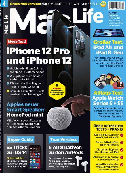 Mac Life 12/2020