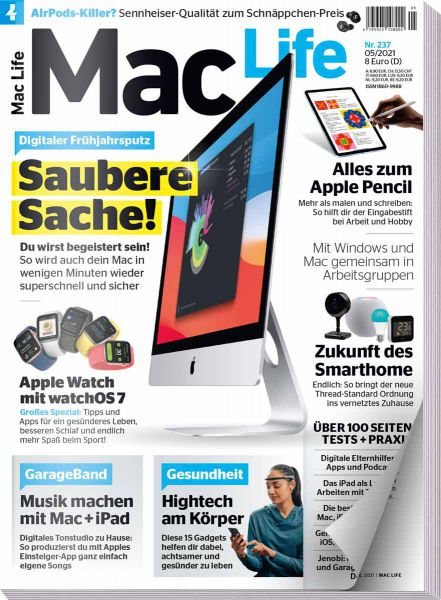 Mac Life 05/2021
