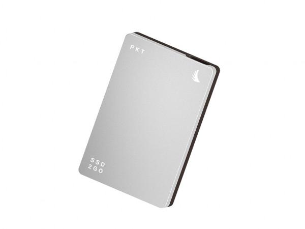 SSD 2Go PKT