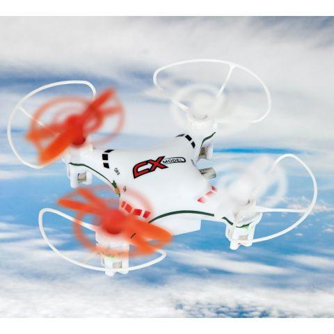 Quadrocopter Gyroflip