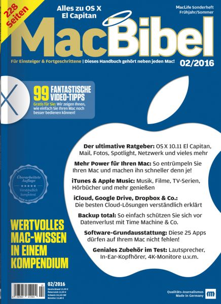 MacBIBEL 02/2016