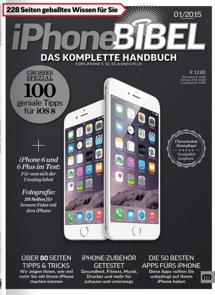 iPhoneBIBEL 01/2015