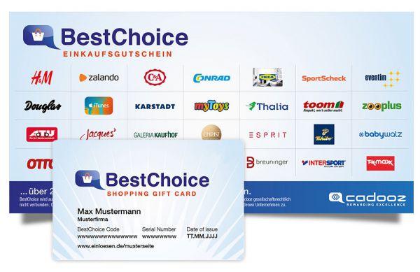 Best Choice 20€