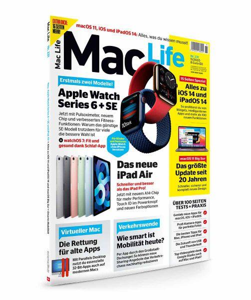Mac Life 11/2020