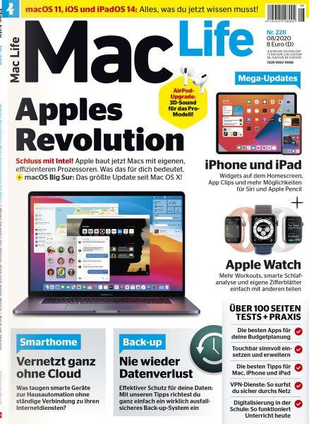 Mac Life 08/2020