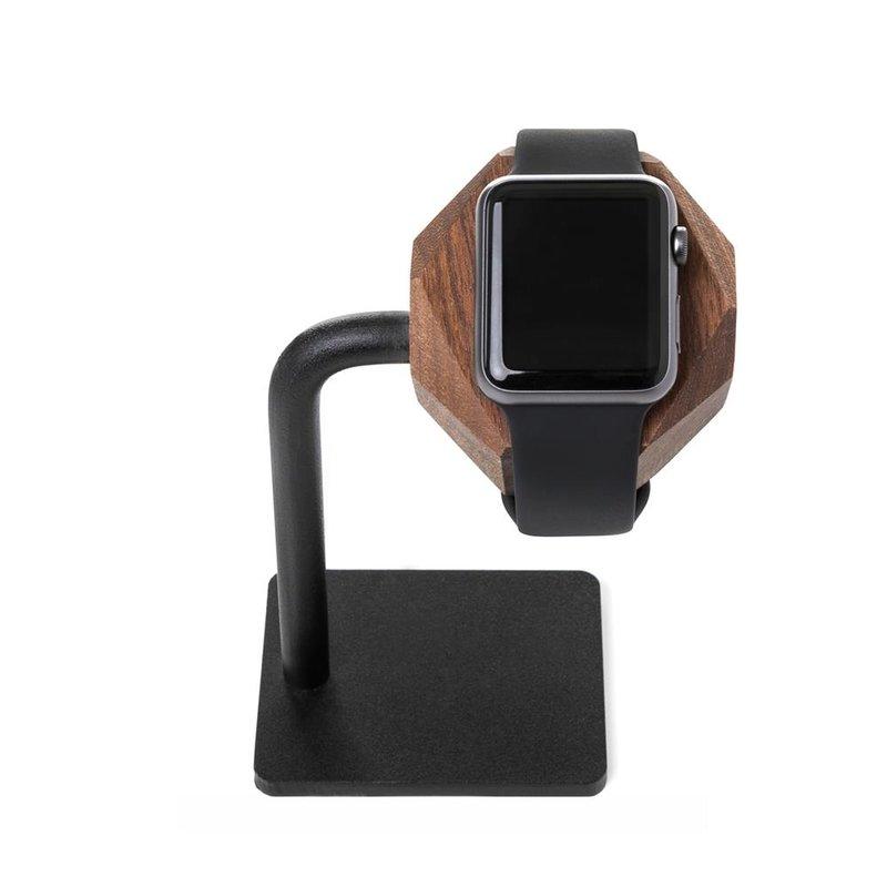 EcoDock Watch Edt. - Wooden Apple Watch 1&2 Dock