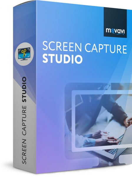Movavi Screen Capture Studio