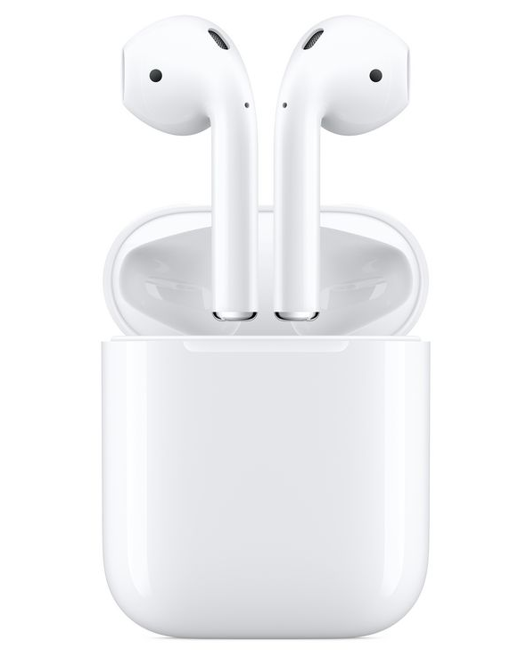 AirPods 2, Generation
