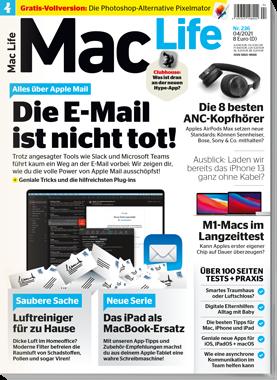 Mac Life 04/2021