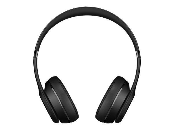 Beats Solo3 Wireless - Schwarz