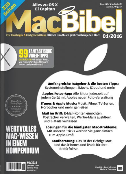 MacBIBEL 01/2016