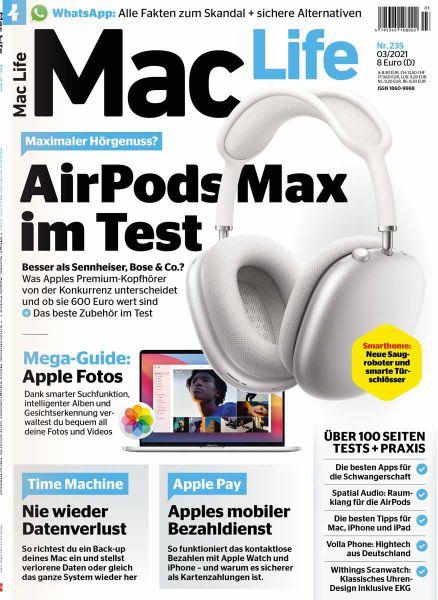 Mac Life 03/2021